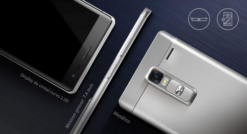 a4c463b5e1c9b4 Review LG Zero: delgado, metálico y a buen precio - Cultura Geek