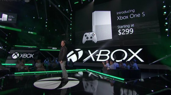 Cultura Geek Xbox One S 2