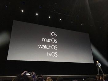 WWDC 2016 Apple Cultura Geek