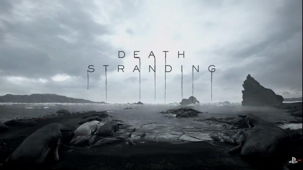 Cultura Geek E3 2016 Playstation Death Stranding
