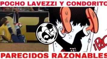 Cultura Geek Memes Caida Lavezzi 4