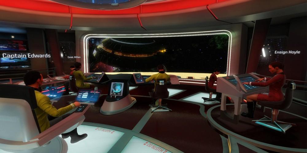 Cultura Geek Ubisoft E3 2016 Star Trek