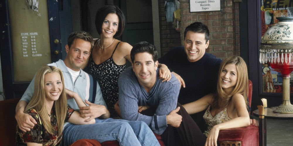 f045ca7a0b5 Friends: la razón por la que la serie no va a volver