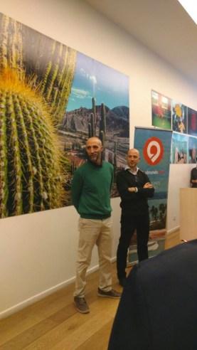 www.culturageek.com.ar almundo evento presentacion 7