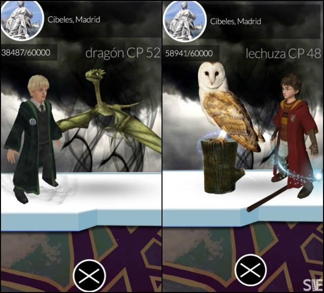 Harry Potter Go Cultura Geek 8