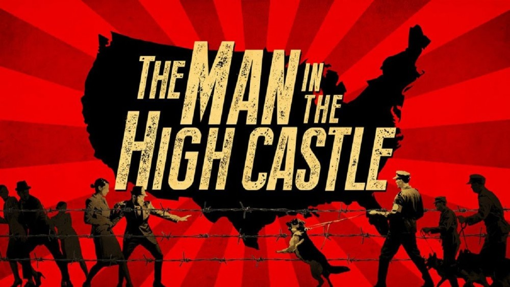 Man in the High Castle culturageek.com.ar