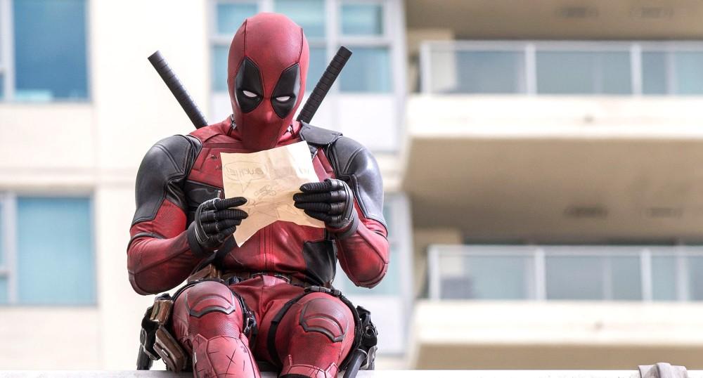 www.culturageek.com.ar Deadpool 2 Póster 1