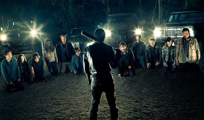 the walking dead -culturageek.com.ar