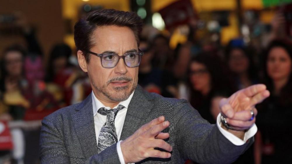 Robert Downey Jr HBO Cultura Geek