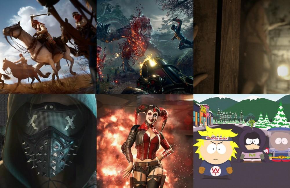 Cultura Geek Gamescom 2016 1