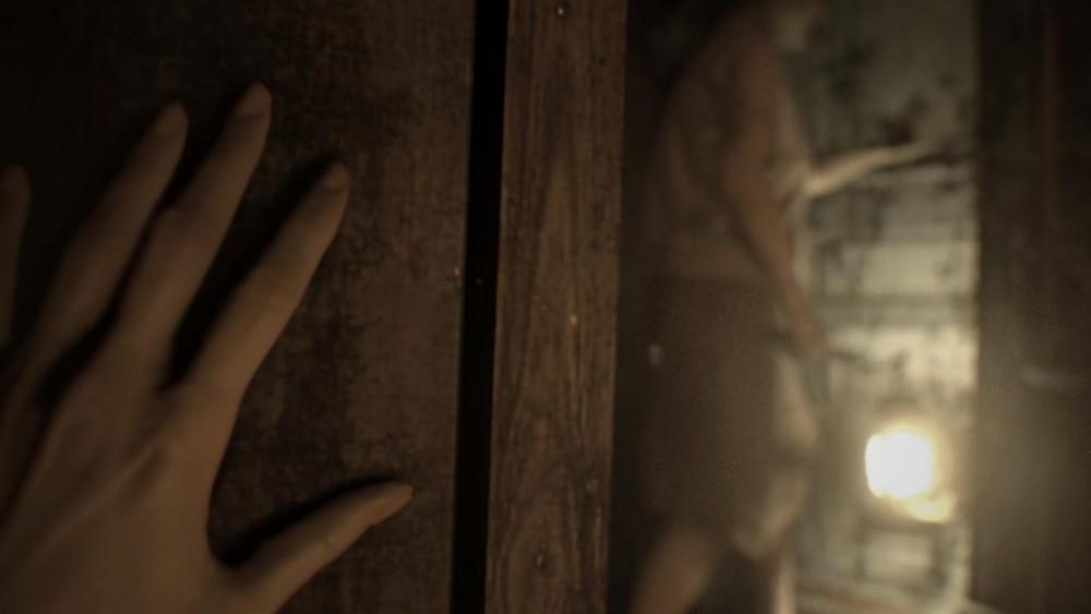 Cultura Geek Gamescom 2016 Resident Evil 7