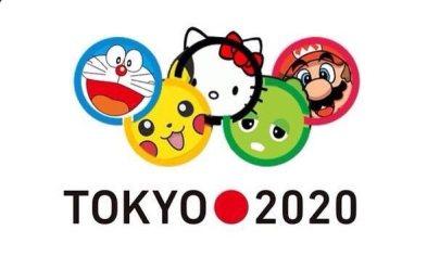 juegos olimpicos tokio 2020 mario bros cultura geek 2