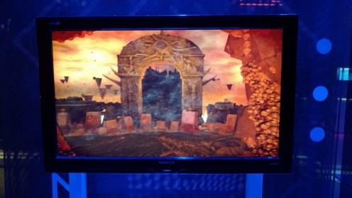 www.culturageek.com.ar Desafio Gamer Realidad Virtual Tecnópolis 7