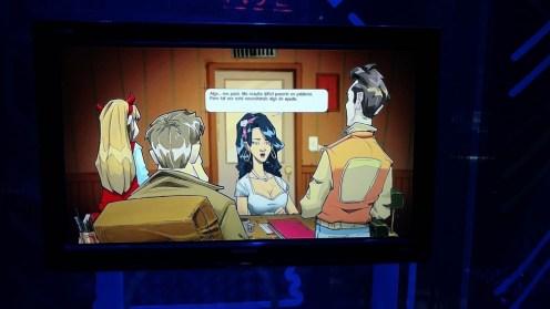 www.culturageek.com.ar Desafio Gamer Realidad Virtual Tecnópolis 2