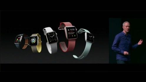 www.culturageek.com.ar Apple Presentación 2016 7