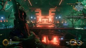 www.culturageek.com.ar Review Shadow Warrior 2 3