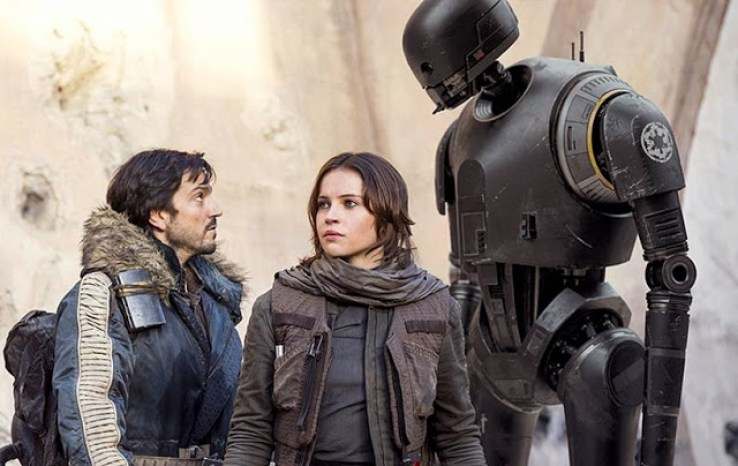 Rogue One A Star Wars Story Cultura Geek