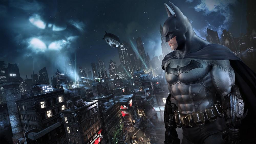 Batman Arkham www.culturageek.com.ar