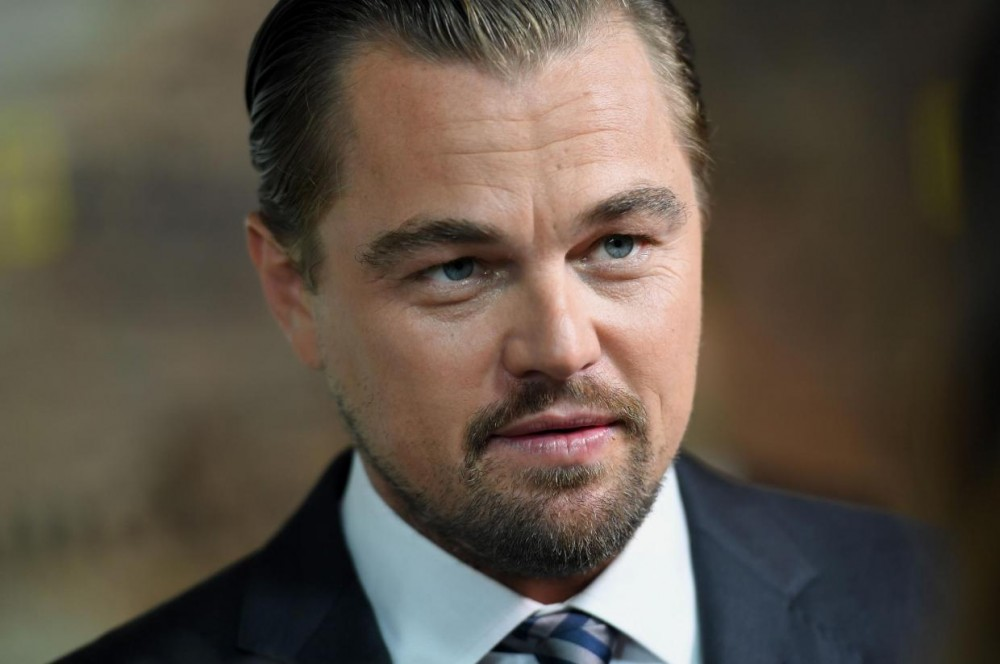 Leonardo DiCaprio - www.culturageek.com.ar