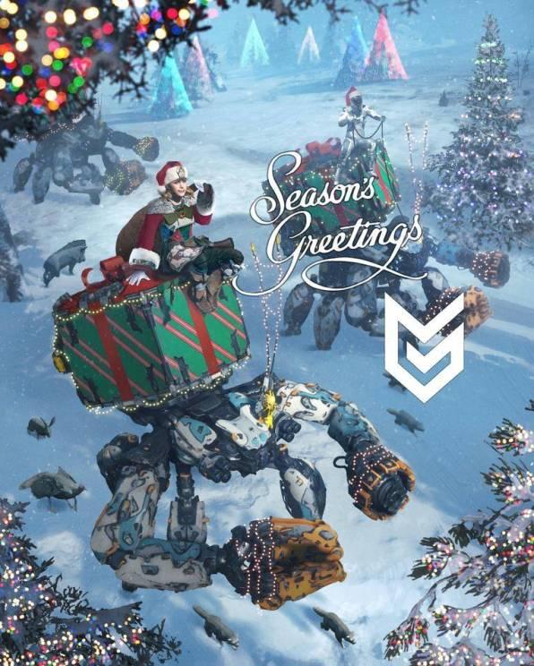Cultura Geek Navidad PlayStation 1