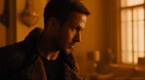 Cultura Geek Blade Runner 2049 trailer