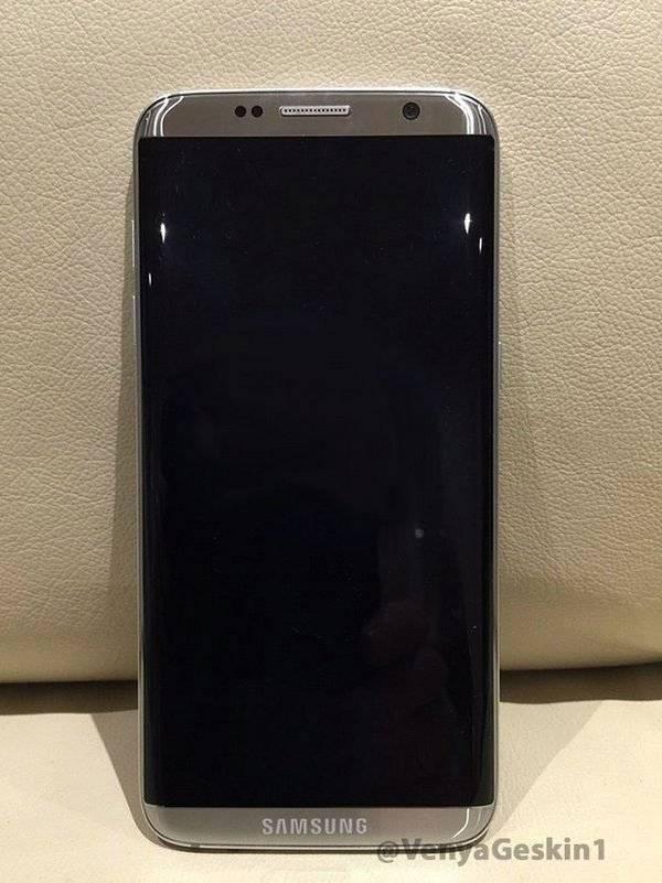 www.culturageek.com.ar Samsung Galaxy S8 primer imágen 1