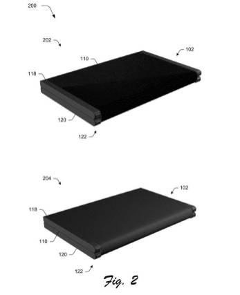 Cultura Geek Surface Smartphone Tablet Plegable 7