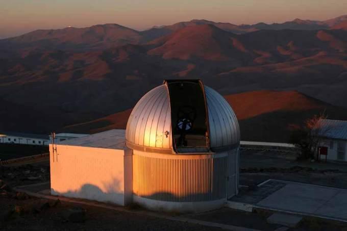 Trappist Telescope www.culturageek.com.ar