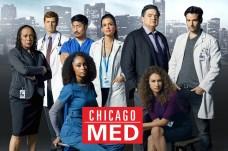 Chicago Med culturageek.com.ar