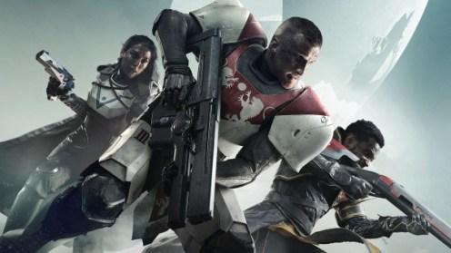 Destiny 2 - www.culturageek.com.ar