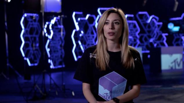 MTV Legends of Gaming Latinoamerica Lyna Fran MG www.culturageek.com.ar