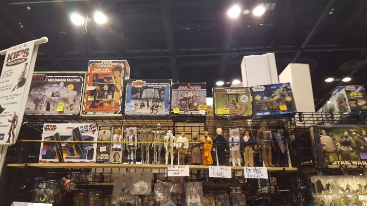 Culturageek.com.ar Star Wars Celebration 2017 18