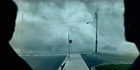 The Mist 78 culturageek.com.ar