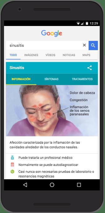 culturageek.com.ar Google Sintomas 2