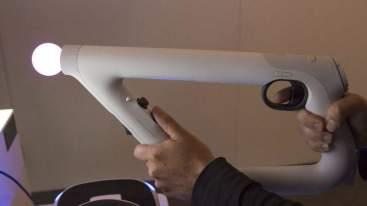 Aim Controller ps4 vr sony - www.culturageek.com.ar