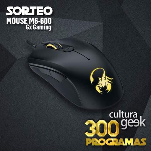 sorteo cultura geek 300 programas www.culturageek.com.ar
