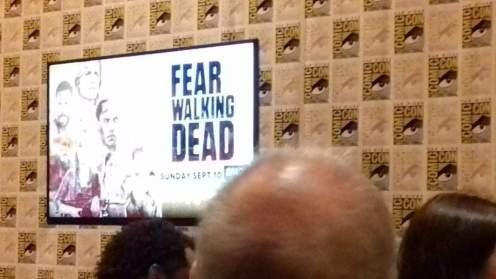Culturageek.com.ar Fear The Walking Dead Panel Comic-con 5