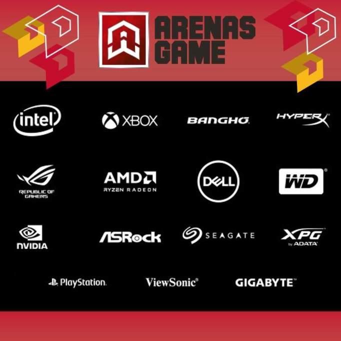 arenas game