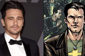 james franco xmen