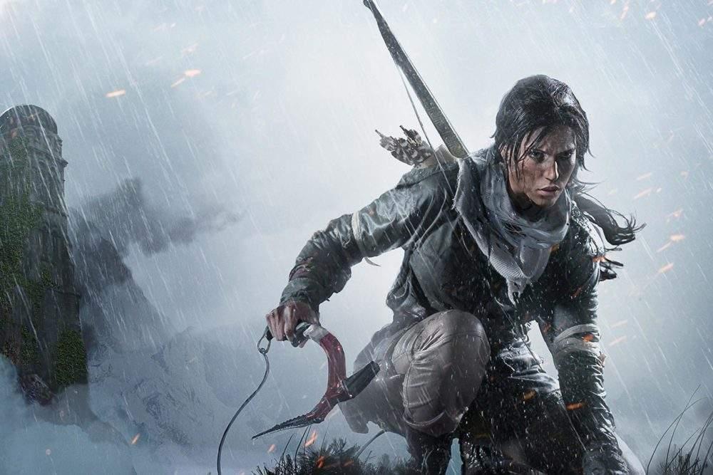Oficial: Nuevo juego de Tom Raider en desarrollo