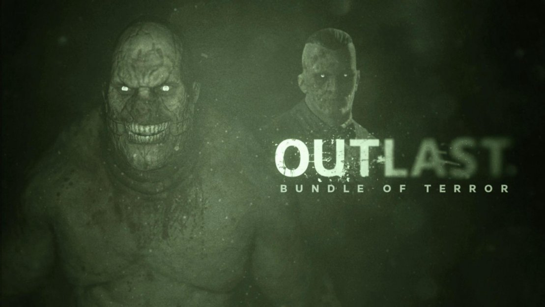 Outlast: el genial juego de terror ya está disponible para Switch ...