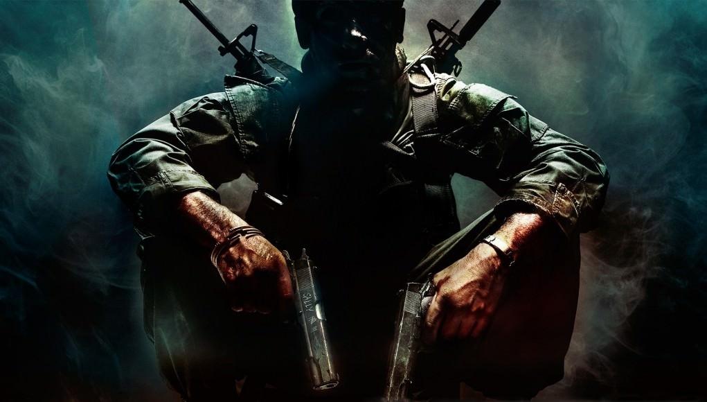 Call of Duty: Black Ops 4 es anunciado