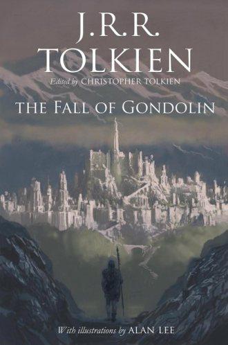 the-fall-of-gondolin culturageek.com.ar