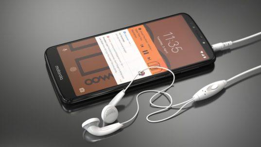 Moto e5 Plus - culturageek.com.ar