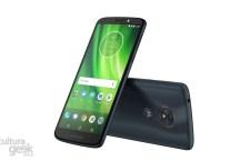 Moto G6 Play - culturageek.com.ar