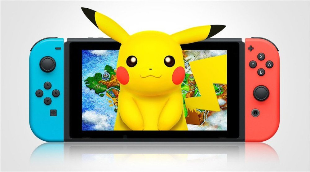 Pokemon Cada Vez Mas Cerca De La Nintendo Switch Cultura Geek