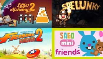 Top 10 Los Mejores Juegos Gratuitos Para Tu Smartphone Android