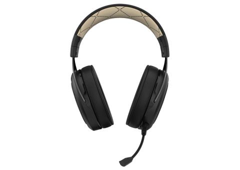 Culturageek.com.ar - Corsair HS70 Wireless auriculares gamer