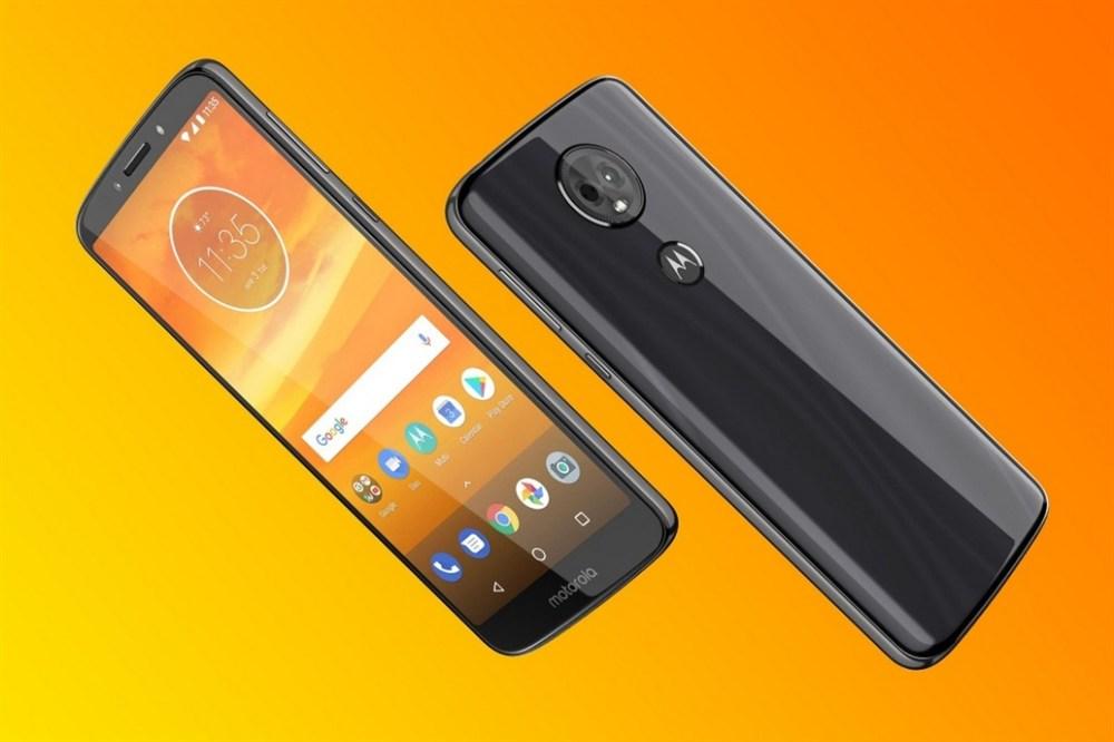 70253939aa7 Motorola anunció la llegada de varios de sus modelos gama media a  Argentina, incluyendo al Moto E5 Plus, Moto E5 y Moto E5 Play.