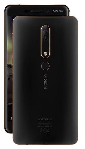 Culturageek.com.ar - Nokia 6.1 HMD Global Android Oreo 20